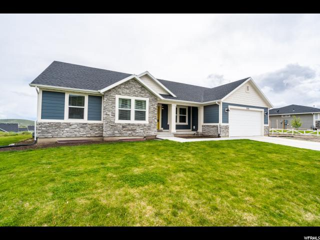 2474 E Horizon Dr, Eagle Mountain, UT 84005 (#1602452) :: Von Perry | iPro Realty Network