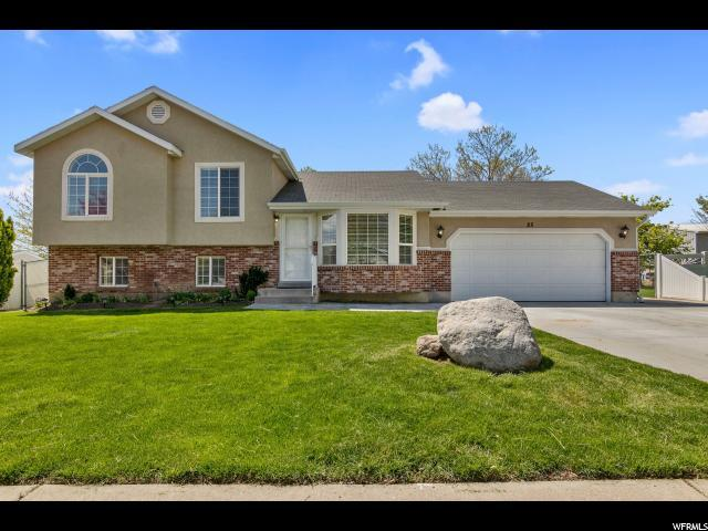 25 N 840 E, Pleasant Grove, UT 84062 (#1602453) :: Red Sign Team