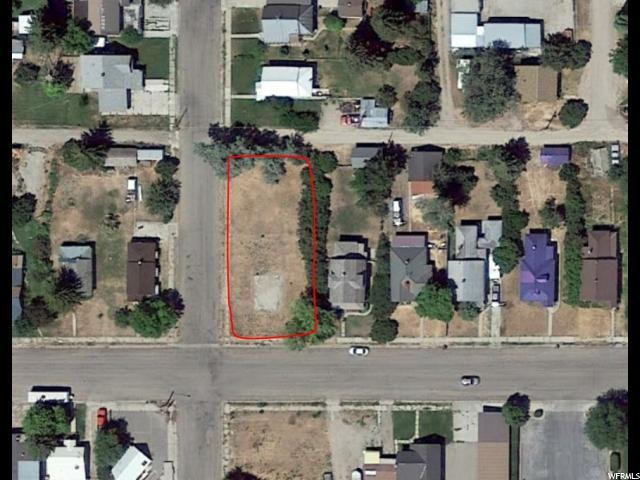 890 Grant St, Montpelier, ID 83254 (#1602454) :: Action Team Realty