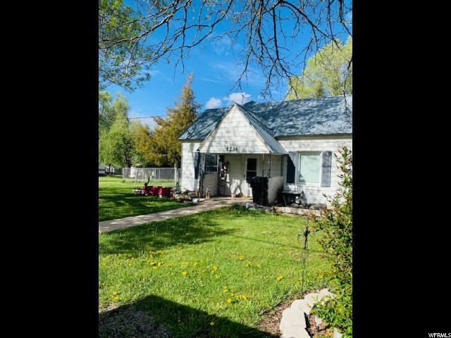 1234 N Morgan Valley Dr, Morgan, UT 84050 (#1602468) :: Keller Williams Legacy
