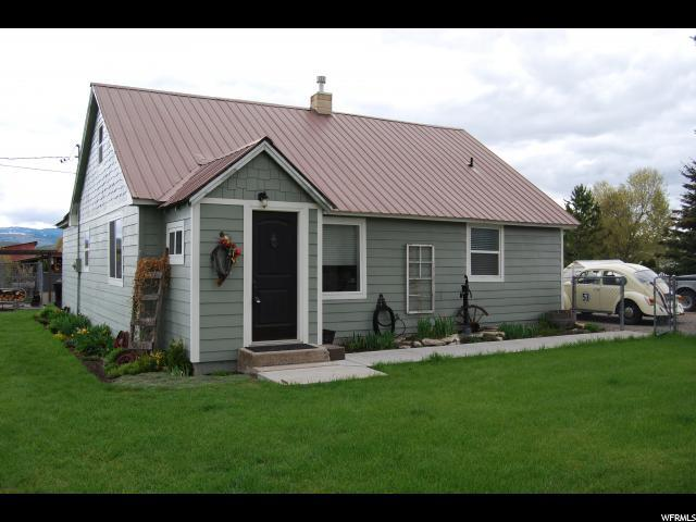 265 Main St, Georgetown, ID 83239 (#1602477) :: Keller Williams Legacy