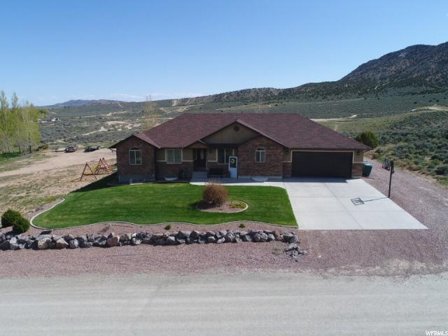 3657 W 200 S, Vernal, UT 84078 (#1602478) :: Colemere Realty Associates