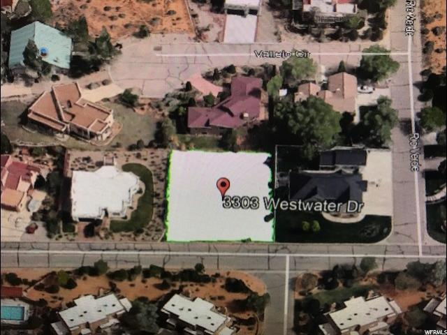 3303 E Westwater Dr, Moab, UT 84532 (#1602492) :: goBE Realty