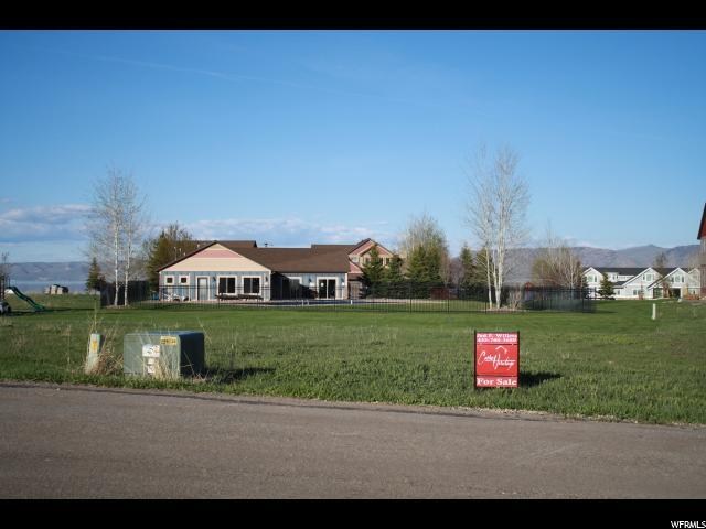 670 Lake Sight Dr N, Garden City, UT 84028 (#1602519) :: Colemere Realty Associates