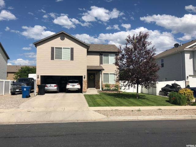 357 S 1230 W, Spanish Fork, UT 84660 (#1602522) :: Exit Realty Success