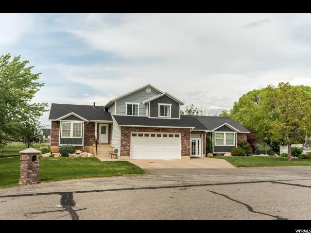 4786 W 3450 S, West Haven, UT 84401 (#1602526) :: Big Key Real Estate