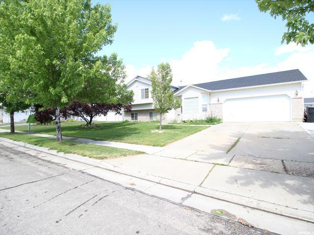 122 N 1700 W, West Point, UT 84015 (#1602530) :: Colemere Realty Associates