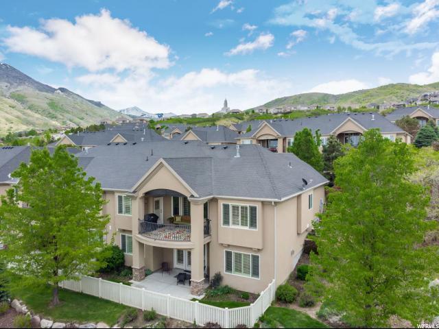 1546 E Fairway Ridge Rd, Draper, UT 84020 (#1602536) :: Big Key Real Estate