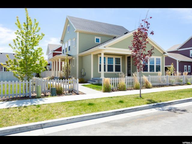 5227 W Nokasippi Ln, South Jordan, UT 84009 (#1602537) :: Big Key Real Estate