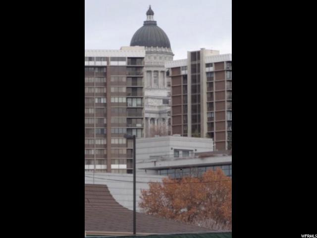 241 N Vine St W 204W, Salt Lake City, UT 84103 (#1602547) :: The Muve Group