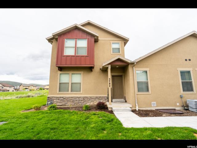 3782 E Cunninghill Dr N, Eagle Mountain, UT 84005 (#1602552) :: Von Perry | iPro Realty Network