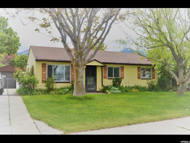 239 S 320 W, Tooele, UT 84074 (#1602554) :: Big Key Real Estate