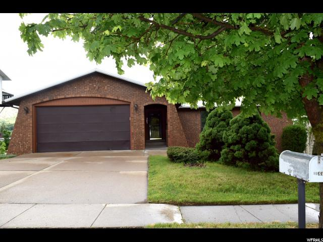 1481 12TH ST., Ogden, UT 84404 (#1602567) :: Big Key Real Estate