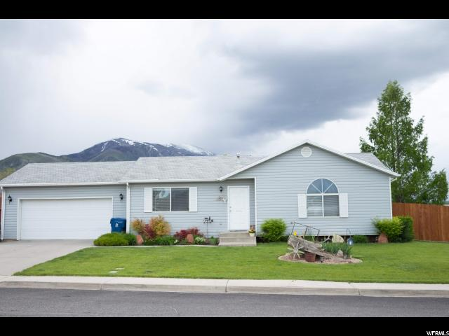 813 W 1150 S, Payson, UT 84651 (#1602597) :: Red Sign Team