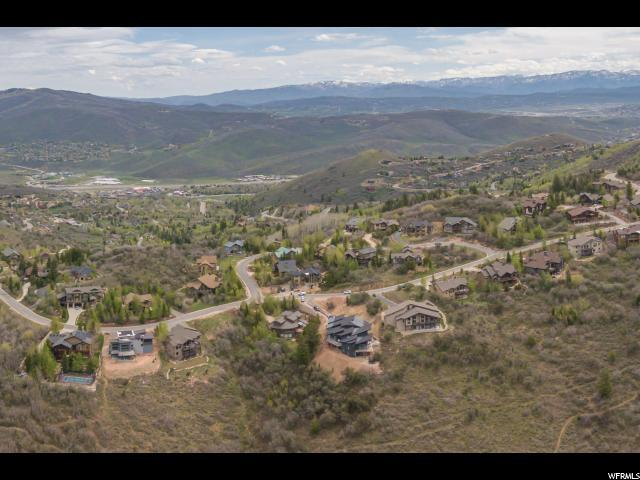 7323 Pine Ridge Dr, Park City, UT 84098 (#1602610) :: RE/MAX Equity