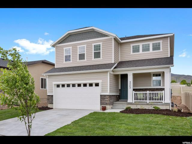 3243 Hawk Dr, Saratoga Springs, UT 84045 (#1602640) :: Von Perry | iPro Realty Network