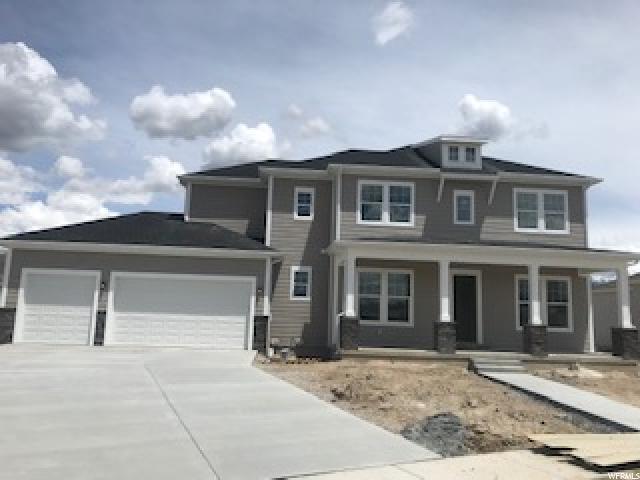 2528 N Cramden Dr S #305, Lehi, UT 84043 (#1602643) :: Big Key Real Estate