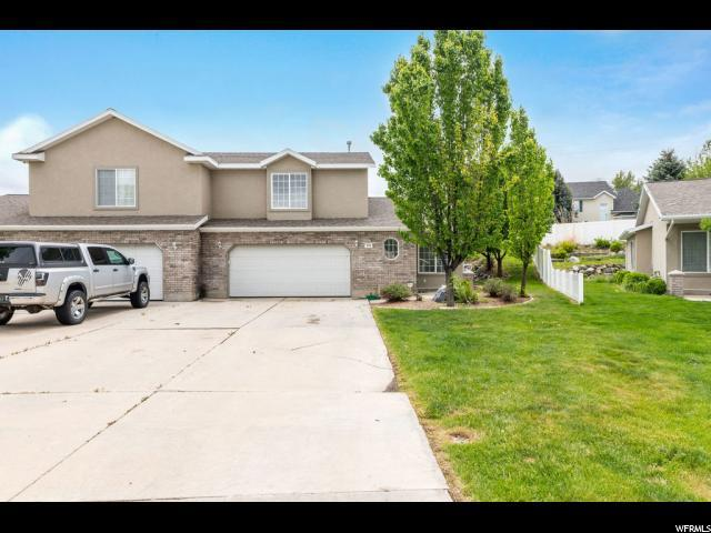 268 E Jay Ln, Payson, UT 84651 (#1602644) :: Red Sign Team