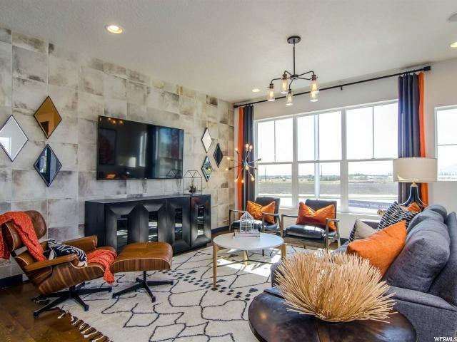 4437 W 2550 N #330, Lehi, UT 84043 (#1602677) :: Big Key Real Estate
