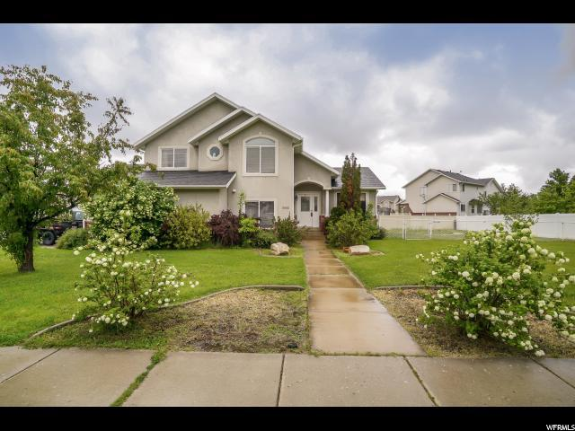 5965 S 2050 E, South Ogden, UT 84403 (#1602687) :: Big Key Real Estate