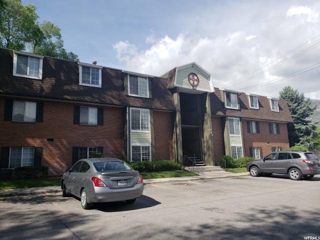 726 W 1720 N #229, Provo, UT 84604 (#1602705) :: Big Key Real Estate