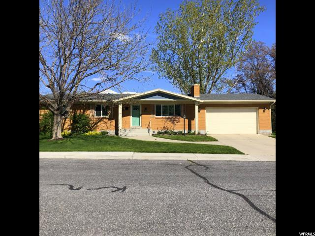 710 N 1060 E, Lehi, UT 84043 (#1602709) :: Von Perry | iPro Realty Network