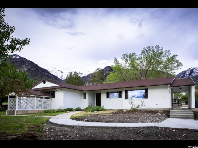 403 N 910 E, Pleasant Grove, UT 84062 (#1602710) :: Von Perry | iPro Realty Network