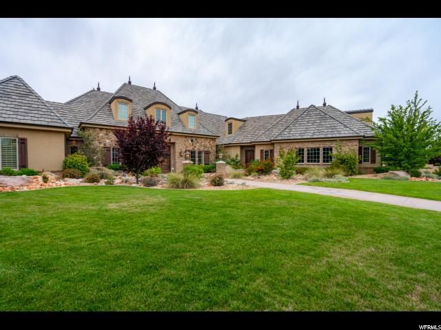270 E Skyline Dr, Washington, UT 84780 (#1602715) :: Powerhouse Team | Premier Real Estate