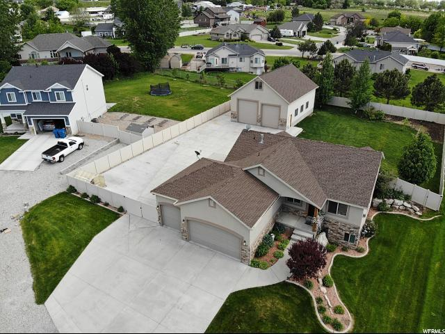 855 W 7300 S, Willard, UT 84340 (#1602722) :: Colemere Realty Associates