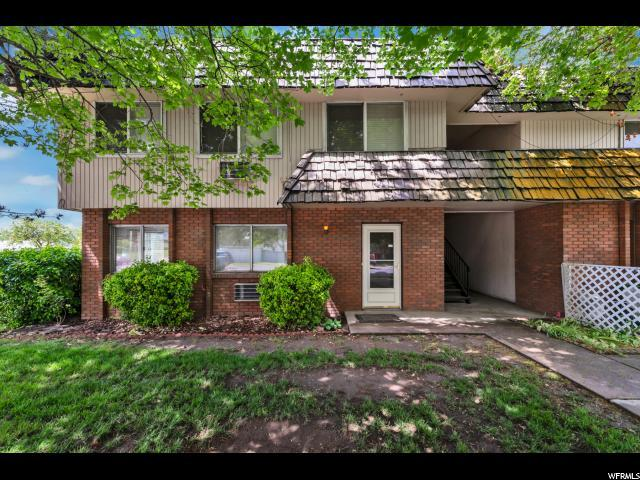 4500 S Atherton Dr #36, Taylorsville, UT 84123 (#1602724) :: Von Perry | iPro Realty Network