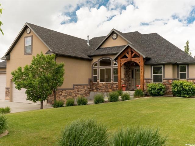 1214 W 3000 S, Perry, UT 84302 (MLS #1602726) :: Lawson Real Estate Team - Engel & Völkers