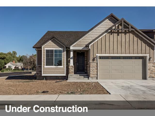 416 E 750 S #11, Orem, UT 84097 (#1602727) :: Big Key Real Estate