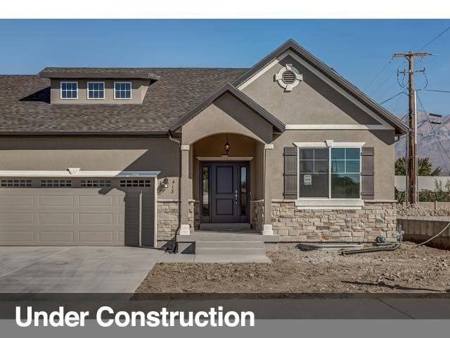 414 E 750 S #12, Orem, UT 84097 (#1602728) :: Von Perry | iPro Realty Network