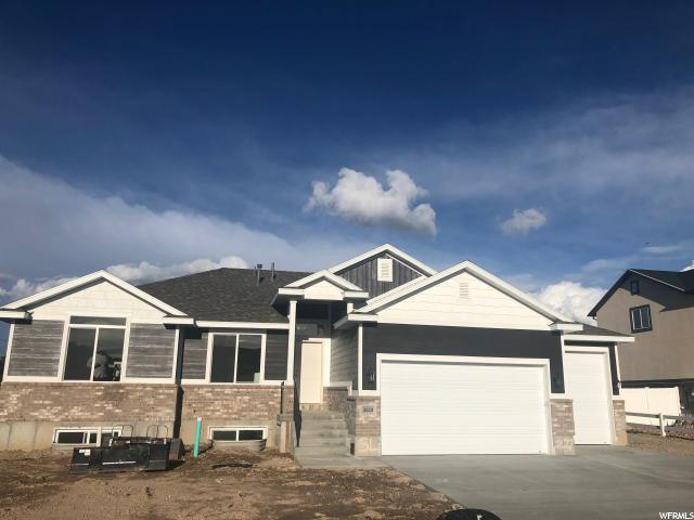 3322 S 2500 W, West Haven, UT 84401 (#1602730) :: Big Key Real Estate