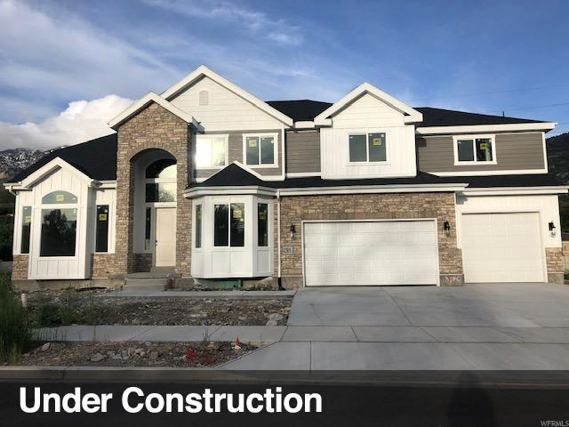4230 N Edgewood Circle W #13, Provo, UT 84604 (#1602732) :: The Fields Team