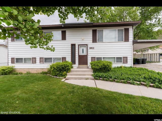 1011 Southland Dr., Tooele, UT 84074 (#1602734) :: Big Key Real Estate