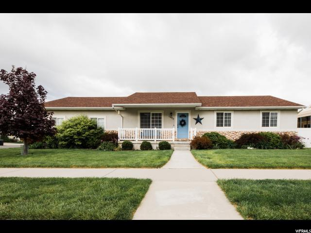 1492 S 350 W, Payson, UT 84651 (#1602754) :: Red Sign Team