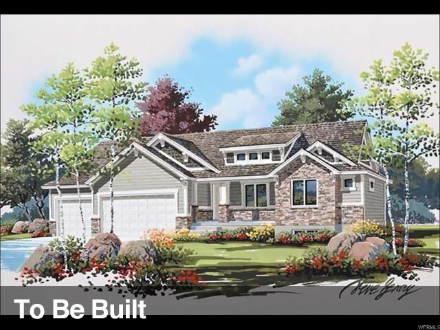 5971 S 2275 E, Ogden, UT 84403 (#1602772) :: Big Key Real Estate