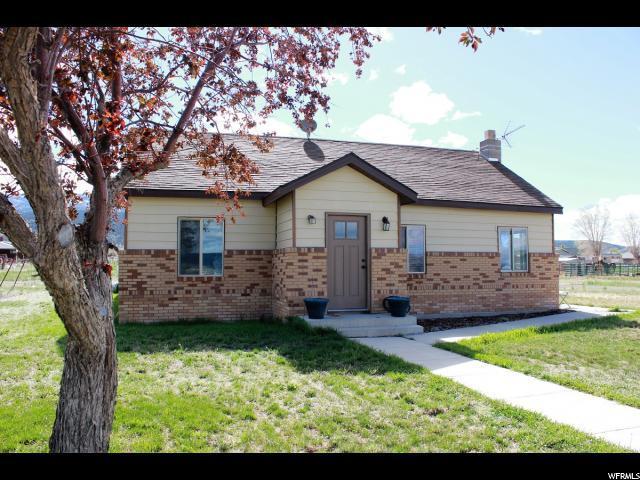 184 N 100 W, Lyman, UT 84749 (MLS #1602781) :: Lawson Real Estate Team - Engel & Völkers