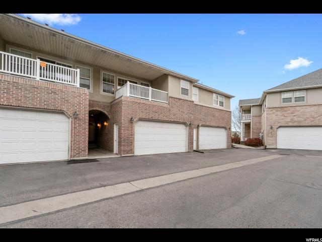 1306 E 610 N, Provo, UT 84606 (#1602787) :: Big Key Real Estate