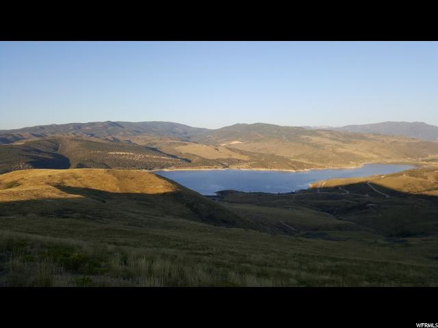 37 Kent Canyon Dr, Wanship, UT 84017 (MLS #1602824) :: High Country Properties