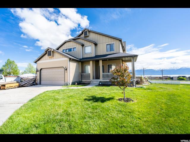 26 W Key Largo Dr, Saratoga Springs, UT 84045 (#1602866) :: Red Sign Team