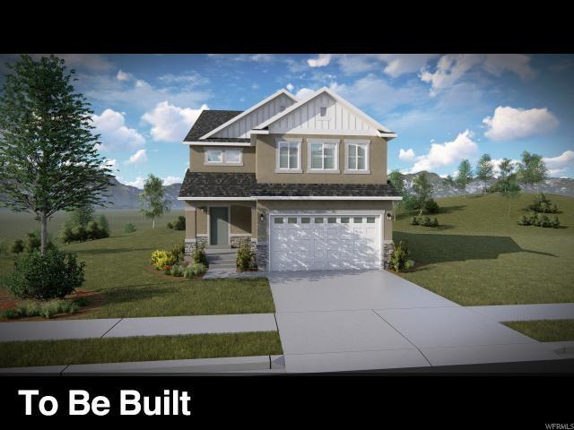 1619 W Quailhill Rd #321, Saratoga Springs, UT 84045 (#1602906) :: Keller Williams Legacy