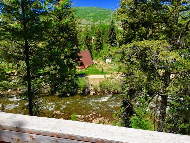 5796 S Diamond Bar X Rd, Kamas, UT 84036 (MLS #1602914) :: High Country Properties
