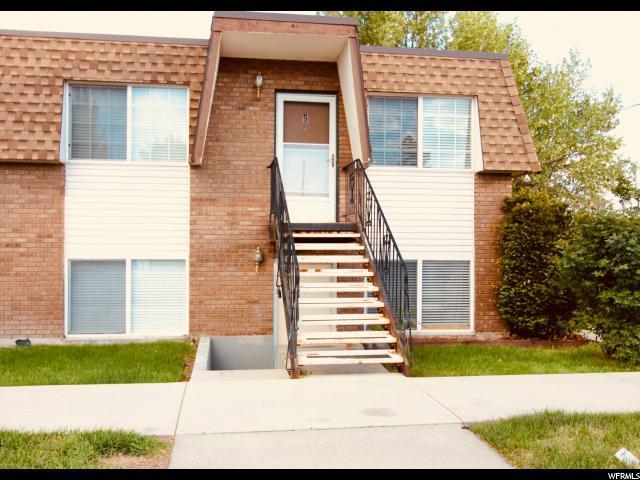 7143 S 2700 W #1, West Jordan, UT 84084 (MLS #1602953) :: Lawson Real Estate Team - Engel & Völkers