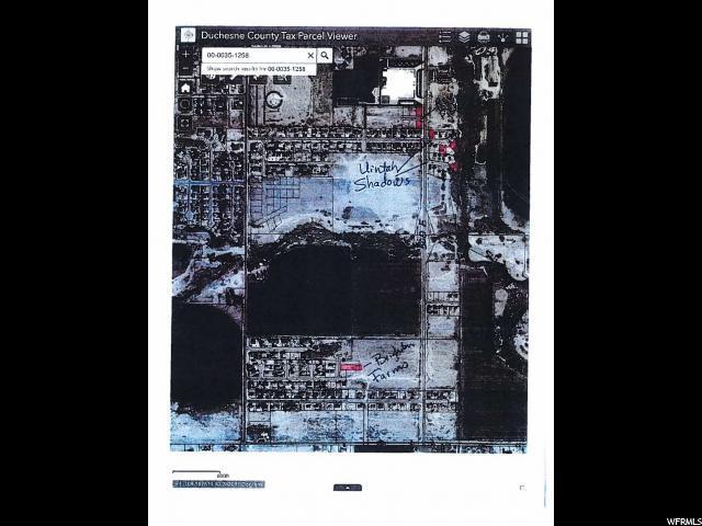 1 Uintah Shadows, Roosevelt, UT 84066 (#1602971) :: Red Sign Team