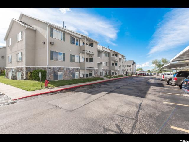 8053 W Copperfield Pl S #11, Magna, UT 84044 (#1602977) :: Colemere Realty Associates