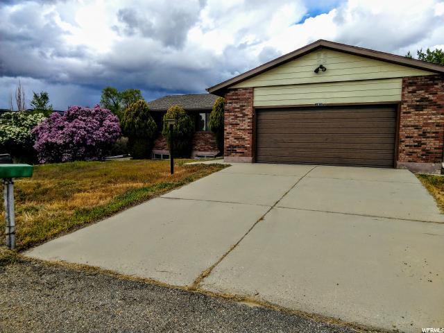 1810 W 4420 N, Spring Glen, UT 84526 (#1602981) :: RE/MAX Equity