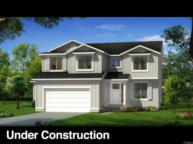 132 E 190 N 60 P, Vineyard, UT 84059 (#1602982) :: Big Key Real Estate