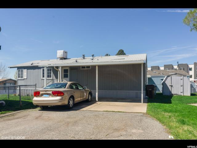 93 Barrington Way, Layton, UT 84041 (MLS #1602986) :: Lawson Real Estate Team - Engel & Völkers